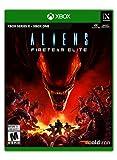 Aliens Fireteam Elite - Xbox (Video Game)