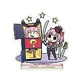 マギアレコード 魔法少女まどか☆マギカ外伝 マギア☆レポート いろはちゃん&まどか先輩 BIGアクリルスタンド ver.C