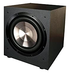 BIC America F12 12-Inch Powered Subwoofer Review