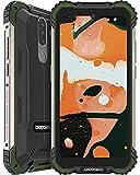 DOOGEE S58 Pro (2021) Móvil Resistente 6GB+64GB, 5180mAh, Cámara Triples 16MP+Cámara Frontal 16MP...