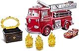 Disney Pixar Cars Color Changers coffret véhicule Red cascade et...