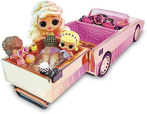Image 4 - MGA LOL Surprise ! Car Pool Coupe