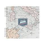 Mr. Wonderful Album photo de voyage – Aventures et places mémorables