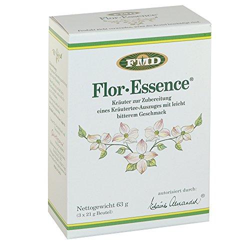 Flor Essence Kräutermischung 3x21g