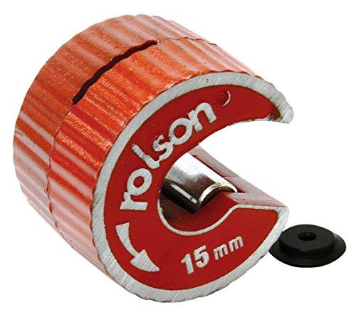 Rolson Copper Pipe Cutter