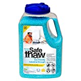 Safe Thaw Ice Melter from The Makers of Safe Paw (10 lb 7oz)