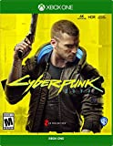 Cyberpunk 2077 - Xbox One (Video Game)