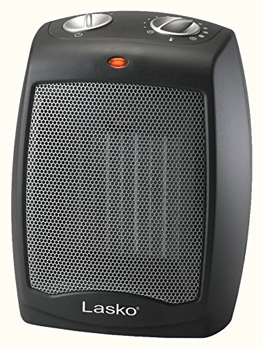 Lasko Ceramic Heater - The Best Space Heater
