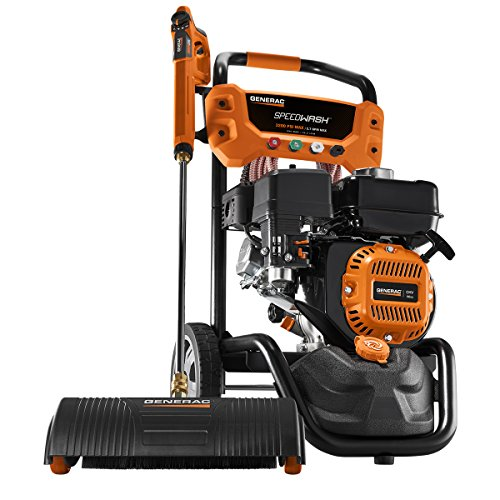 Generac SpeedWash 7122 Pressure Washer