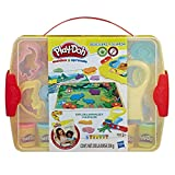 Play-Doh - Crea y Guarda (Hasbro E1955105)