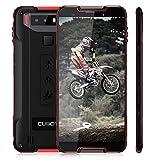 CUBOT Quest Smartphone 4G Dual SIM 4Go+64Go (128 Go Extensible )...