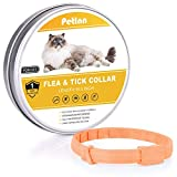 PetInn Collier Anti-puces Chat Collier Antiparasitaire...