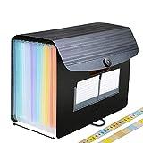 Trieur A4 / Range Document/Rangement Papier - ABClife Trieur Valisette...