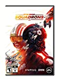 Star Wars Squadrons - PC [Online Game Code] (Software Download)