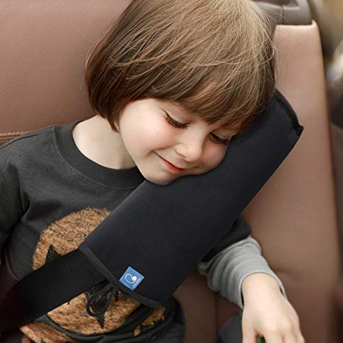 2. Magmatic Trunki Boostapak Seat Belt Strap