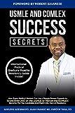 USMLE AND COMLEX SUCCESS SECRETS