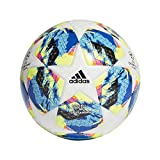 Adidas Finale TTRN Ballons Match Football pour Hommes, Top:White/Bright...