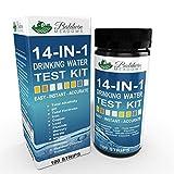 14-in-1 Drinking Water Test...
