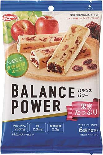 ハマダコンフェクト 6袋バランスパワー(果実たっぷり)×5個