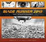 Blade Runner 2049: The Storyboards