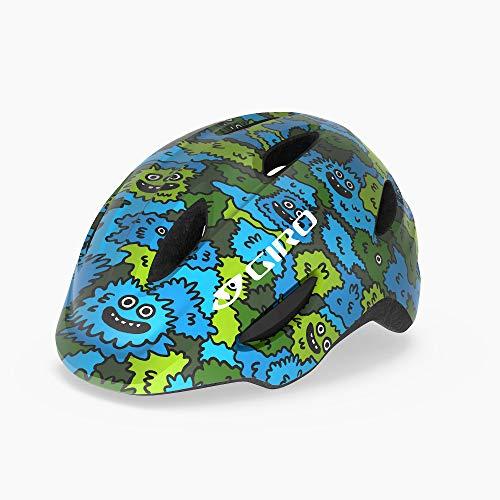 Giro Scamp MIPS Youth Recreational Bike Cycling Helmet