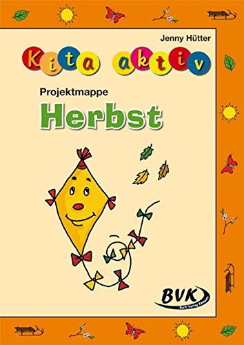 "Kita aktiv ""Projektmappe Herbst"""