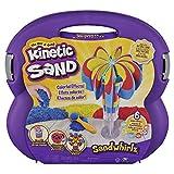Valigetta Cascate Arcobaleno Kinetic Sand