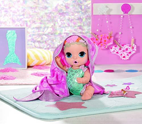 Image 3 - BABY born Surprise 904428 Sirène Surprise