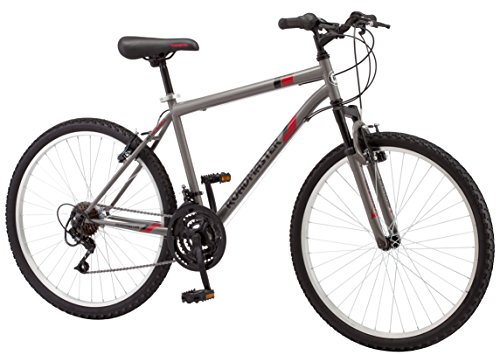 Roadmaster 26' Men's Granite Peak Men's Bike (Gray) (Gray)