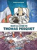 Dans la combi de Thomas Pesquet