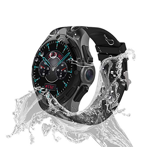 AllCall W2 Professional Waterproof Android smartwatch Phone