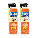 TERRO T1901SR Carpenter Ant & Termite Killer-2 Pack, White