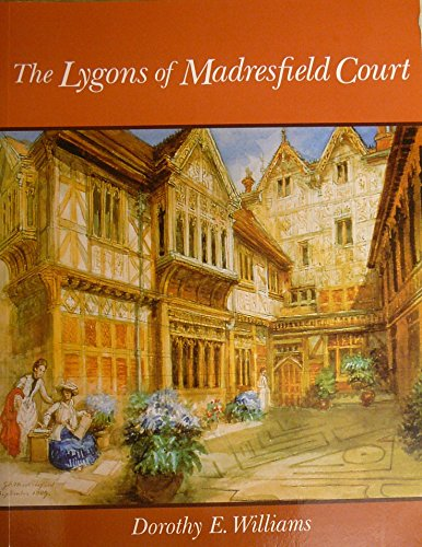 The Lygons of Madresfield Court