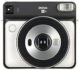 Fujifilm Instax Square SQ6 Fotocamera Istantanea per Foto Formato Quadrato 62 x 62 mm & Instax Square Film Pellicola Istantanea, Formato Quadrato, 62x62 mm, ISO 800, Confezione da 20 Foto