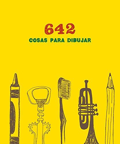 642 cosas para dibujar (Obras diversas)