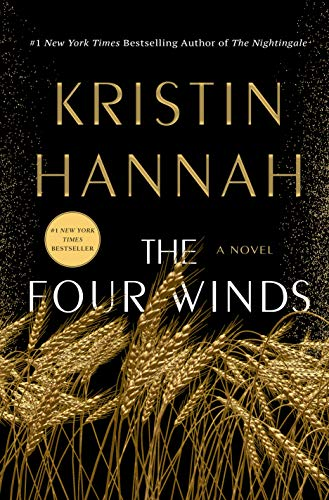 The Four Winds: A Novel Kindle Edition