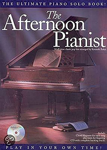 The Afternoon Pianist (London)