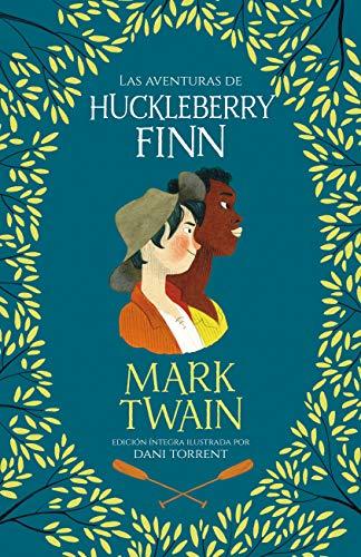 Las aventuras de Huckleberry Finn (Alfaguara Clásicos)
