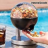 Innovagoods IGS IG11396 Mini distributeur automatique de bonbons et fruits...