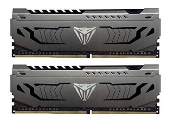 Viper Steel Series DDR4 32GB (2 x 16GB) 3200MHz Kit