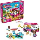 Camper dei sogni di Barbie mattoncini LEGO compatibile