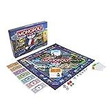 Monopoly Edition France - Jeu de societe - Jeu de plateau - Version...
