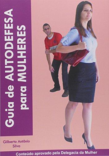 Guía de autodefensa para mujeres