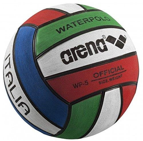 ARENA WATERPOLO WOMAN FIN ITA MULTICOLOR