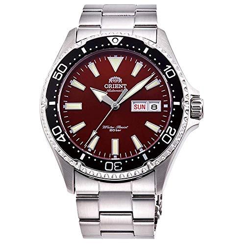 Orient Herren RA-AA0003R19B Armbanduhr