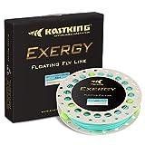 KastKing Exergy Fly Fishing Line -...