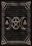 Livre Des Ombres: Grimoire de Magie Pour Sorciers et Sorcières Débutants ou...