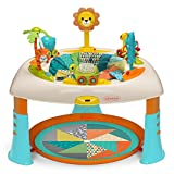 Go GaGa Sit, Spin & Stand Entertainer 360 Seat & Activity Table