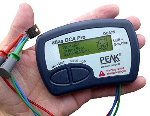 PEAK Atlas Atlas IT (DCA Pro) ADVANCED...