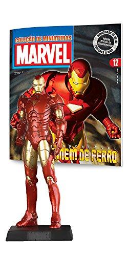 Figuras de Marvel. Hombre de hierro